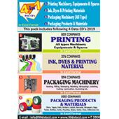 Printing, Packaging & Paper Combos