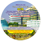 NCR (Ghaziabad, Noida, etc.) Data