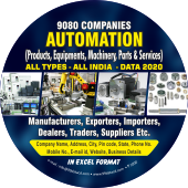 Automation (All Types) Products & Services