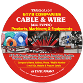 Cable & Wire  (All Types) Data