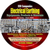 Electrical Earthing Products & Equipments