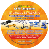 1,257 Hydraulic & Pneumatic  Products Data - In Excel Format