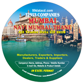Mumbai-  Navi Mumbai, Thane All Trades Data