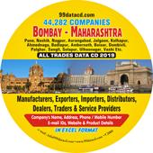 Mumbai, Pune, Nasik & Rest Maharashtra Data