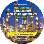Petrochemical  & Oil Field Equipment