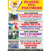 Plastic, PVC & Polymers (4 in 1) Combo