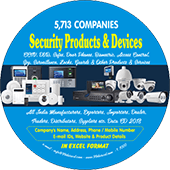 Security Products &  Devices Data